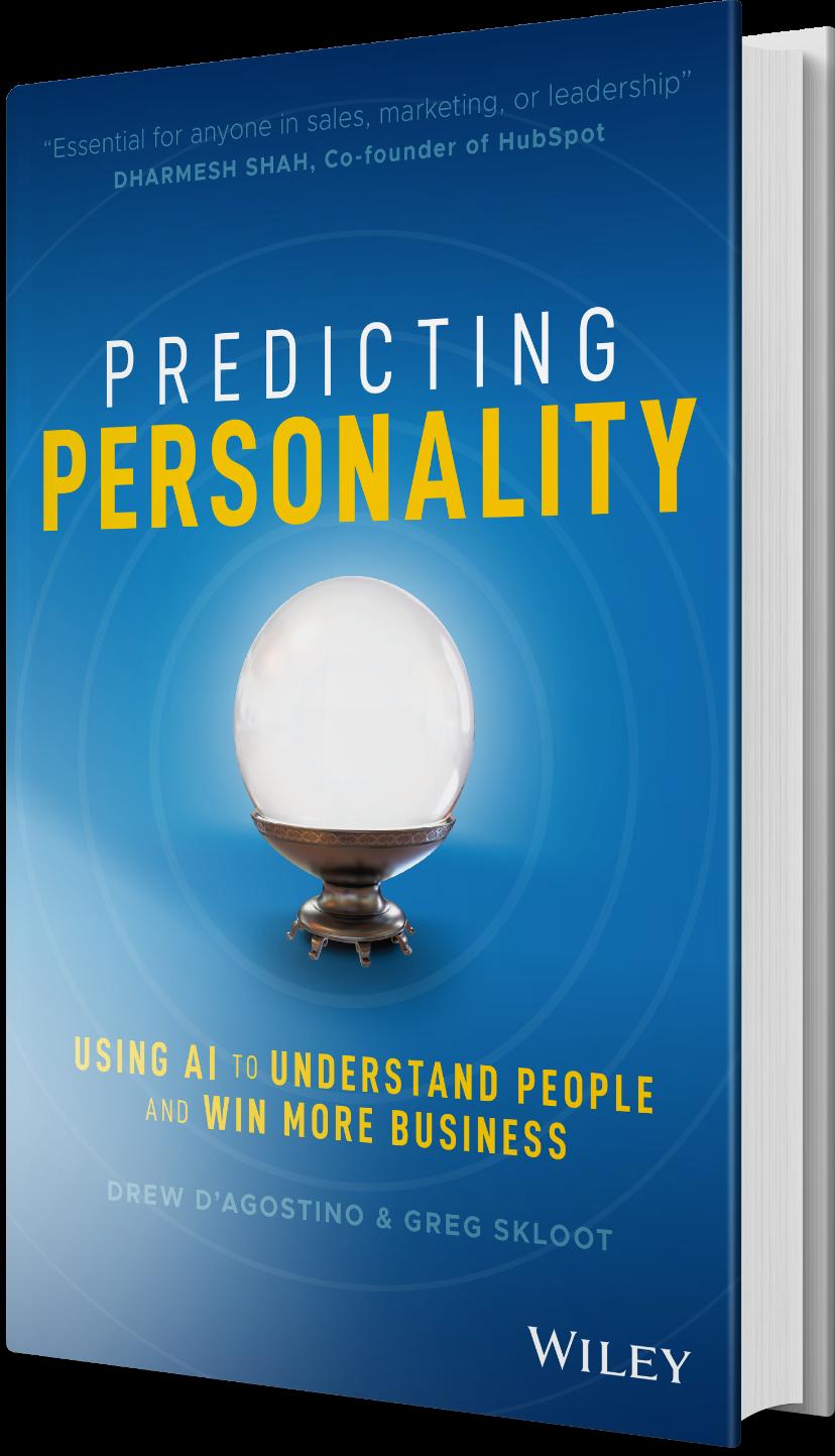 predictingpersonality